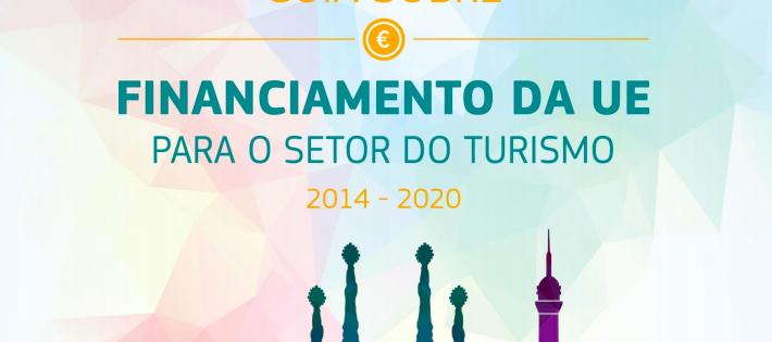 Guia sobre o financiamento da UE para o turismo
