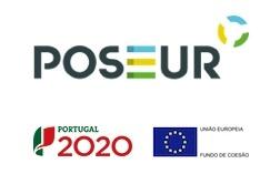 POSEUR - Programa operacional da sustentabilidade e eficiência no uso dos recursos