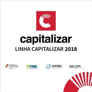 Apresentada nova linha Capitalizar 2018